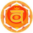 Chakra Bedeutung Chakra Uebersicht Svadisthana Chakra