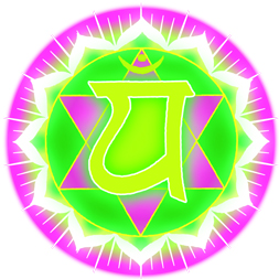 4. Chakra Energie