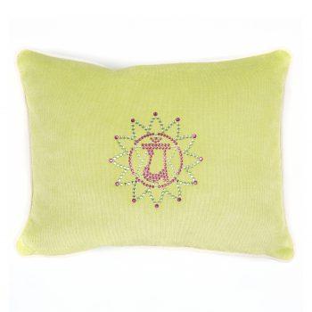 Chakra Kissen Herzchakra Chakra Symbol Anahata